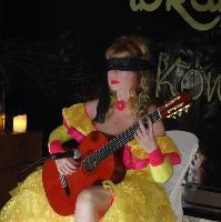 Galina Vale in concert