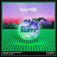 Transmission Funk '90s Party'