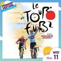 Red card presents: The Tour de Fubar