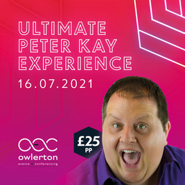 The Ultimate Peter Kay Experience