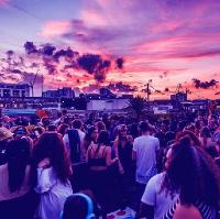 Summer Slammer 2017 - Bassline Rave On A Roof