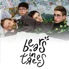 Reviews: Bears in Trees *Postponed* | Hare And Hounds Birmingham  | Sun 6th December 2020