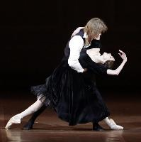 The Lady of the Camellias by The Bolshoi Ballet
