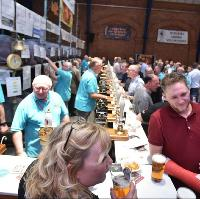 Lincoln Camra Beer Festival 2018