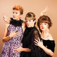 The Travelling Sisters: Toupé Edinburgh Preview