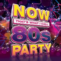 Back to the 80s part 2..A Night of Classic 80s Chart Anthems