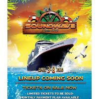 SoundWave Cruise Promo Code 2020