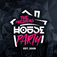 The freshers house party // Manchester