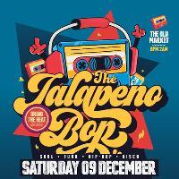 The Jalapeno Bop