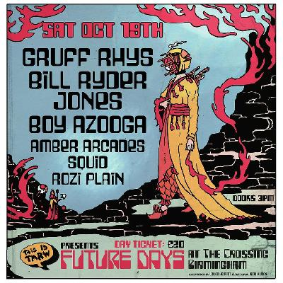 This Is Tmrw presents Future Days: Saturday