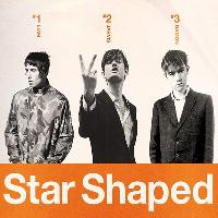 STAR SHAPED CLUB - MANCHESTER LAUNCH PARTY!!