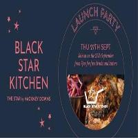 Black Star Food Launch