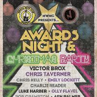 MWMC Awards Night & Christmas Party