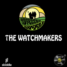 professor yaffle and the watchmakers