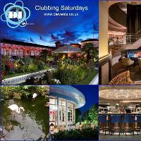 DI Events Clubbing Saturdays