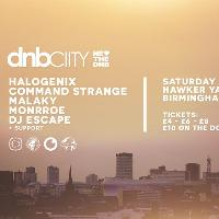 DNBCity & We love The DNB - End of Summer BBQ