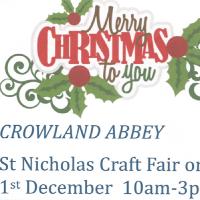 St Nicholas Craft Fair