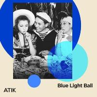 Blue Light Ball | Services NYE Party