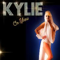 Kylie on Show Tribute Night & Meal
