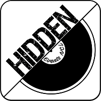Hidden_003 presents Luuk Van Dijk & Makanan