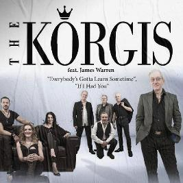 Venue: The Korgis in Concert | Black Dyke Mills Heritage Venue Queensbury, Bradford  | Sat 24th April 2021