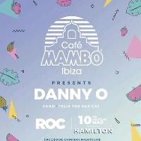 Cafe Mambo at ROC