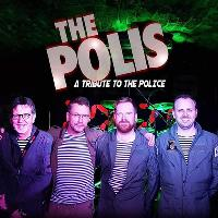 The Polis A Tribute To The Police + Support