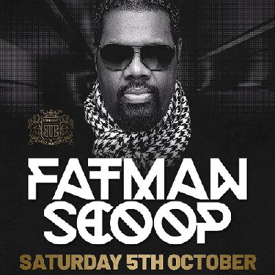 Cirque Presents: Fatman Scoop
