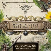 MADE IN LEEDS FESTIVAL 2017