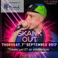 Tgs audio present's: SKANKOUT