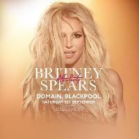 Britney Spears - The Afterparty