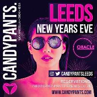 Candypants New Year's Eve Party 2017