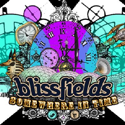 Blissfields Festival 2015