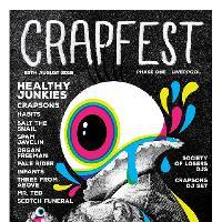 Crapfest 2019