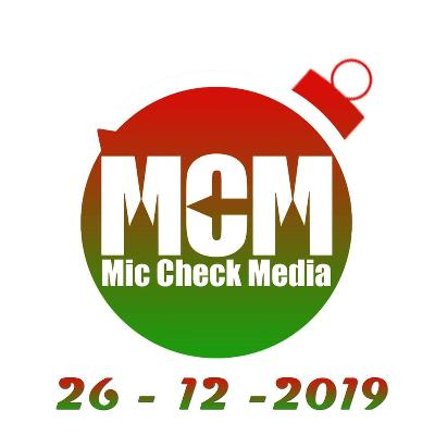 Mic Check Boxing Day Special