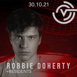 VORTECHX w/ ROBBIE DOHERTY & RILEY (HALLOWEEN SPECIAL)