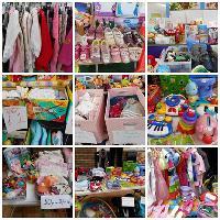 Reading's mum2mum market - children & baby nearly new sale