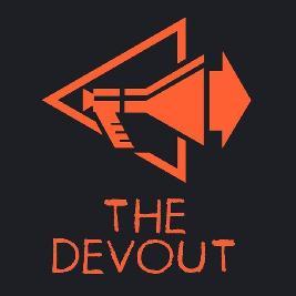 The Devout - Depeche Mode Tribute: Socially Disctanced Gig