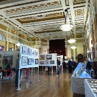 Society of Eastbourne Artists Exhibition