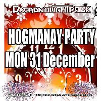 Hogmanay 2018 at Dreadnoughtrock