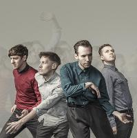 This Is Tmrw Present Dutch Uncles