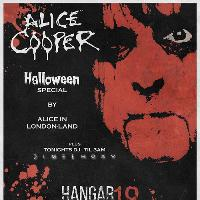 Alice Cooper (Alice in London-Land) Halloween Special