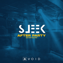 Sleek After Party at Void