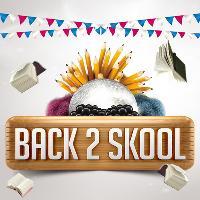 Back 2 Skool party