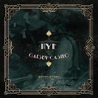 Gatsby Casino // New Years Eve at Revolution Electric Press