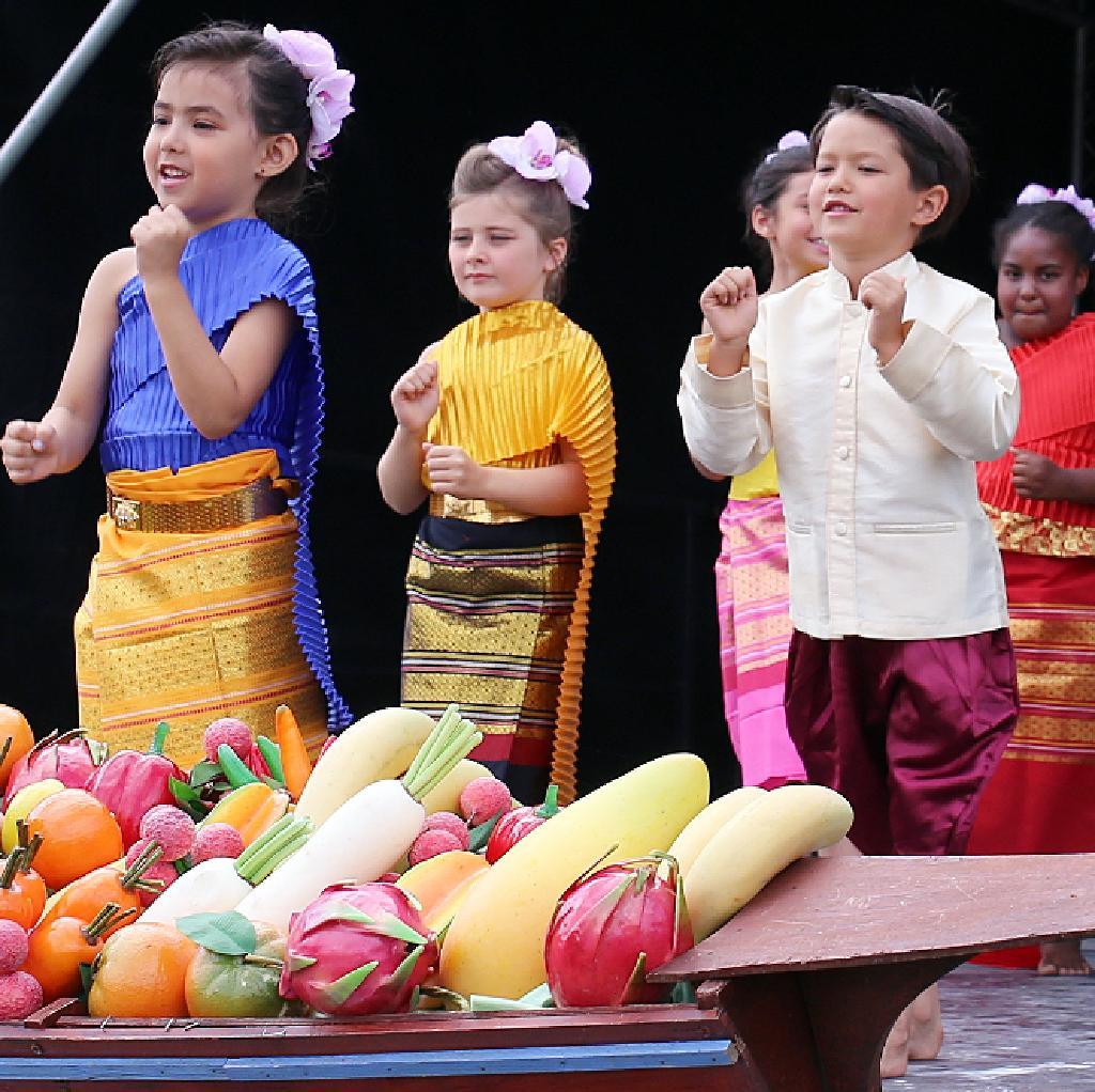 thai dating manchester