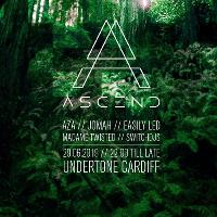 Ascend House & Techno
