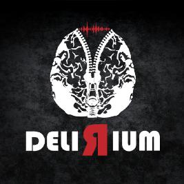 Delirium presents
