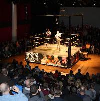 SLAM Wrestling Live!