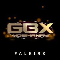 GBX - Hogmanay - Falkirk